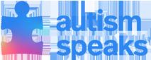 Autism Speaks logo